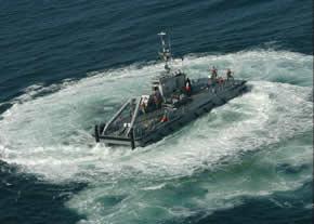 Navy INLS Equipment