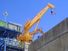 SB Crane Mining